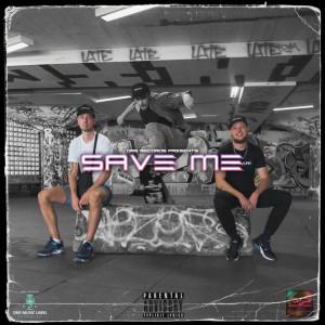 B2的專輯Save Me (Explicit)