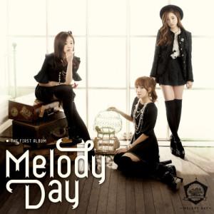 收聽Melody Day的Heart in a bottle (Instrumental)歌詞歌曲