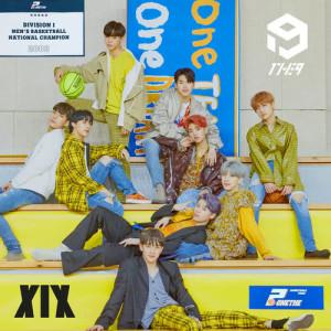 원더나인的專輯XIX