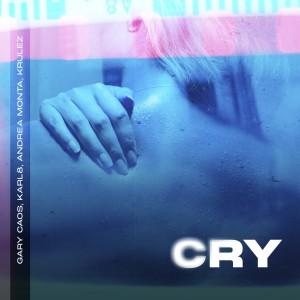 Gary Caos的專輯Cry