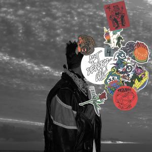 New Album Art Dealer Chic 4 (Explicit)