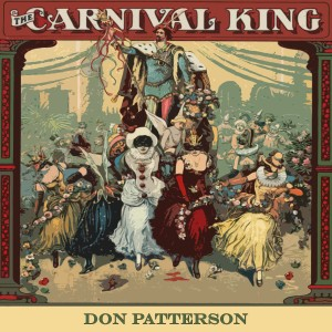 Album Carnival King from Don Patterson