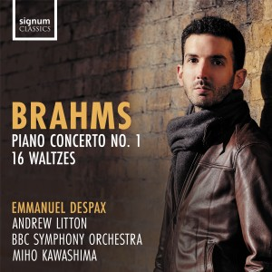 Album Piano Concerto No. 1 in D Major, Op. 15: I. Maestoso (Radio Edit) from BBC Symphony Orchestra