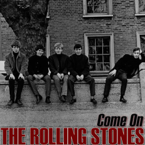 The Rolling Stones的專輯Come On