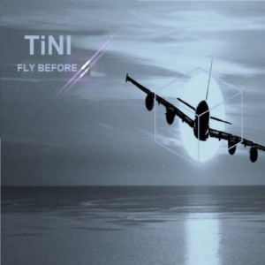 Album Fly Before from Tini