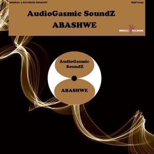 Album Abashwe from AudioGasmic SoundZ