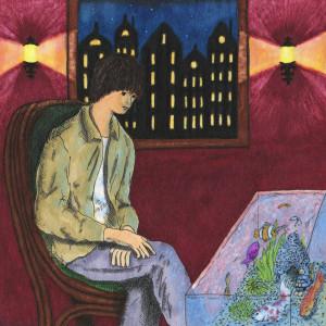Burn The Memory (feat. GIRIBOY) dari DAWN