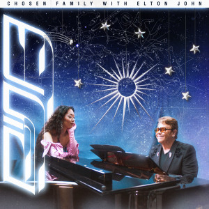 Chosen Family (with Elton John) dari Elton John
