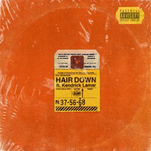 Album Hair Down from Kendrick Lamar