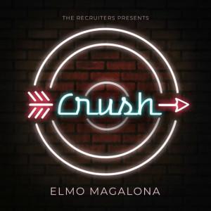 Album Crush from Elmo Magalona