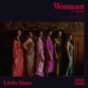 Album Woman (Explicit) from Little Simz