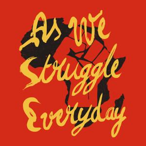Album As We Struggle Everyday from Femi Kuti