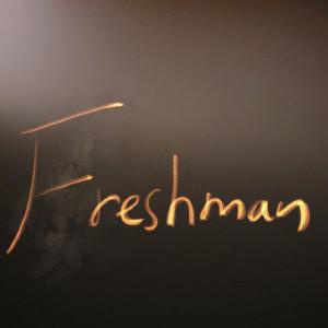 Album Freshman from Cream