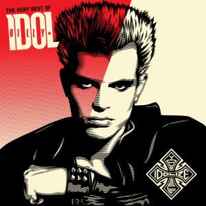 Album The Very Best Of Billy Idol: Idolize Yourself from Billy Idol