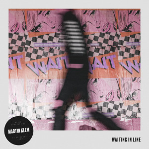 Album Waiting in Line from Martin Klem
