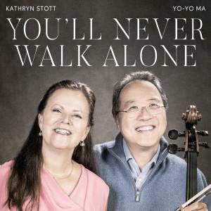 """馬友友的專輯You'll Never Walk Alone (from """"Carousel"""")"""