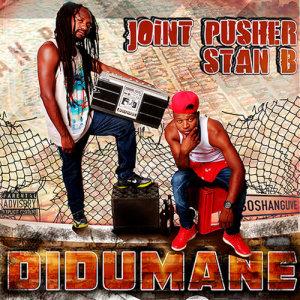 Album Didumane from Stan B