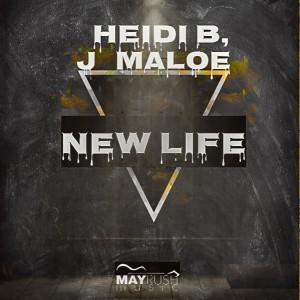 Album New Life from J Maloe