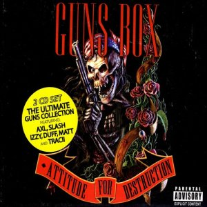 收聽Slash的No More Mr. Nice Guy (Explicit)歌詞歌曲