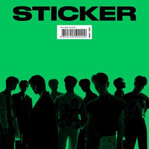 NCT 127的專輯Sticker - The 3rd Album