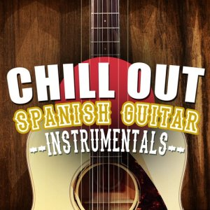 Album Chill out Spanish Guitar Instrumentals from Ultimate Guitar Chill Out