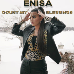 Album Count My Blessings from Enisa