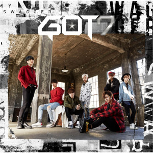 Album MY SWAGGER from GOT7