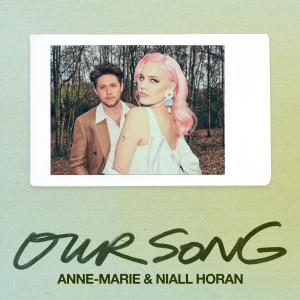 Album Our Song (Just Kiddin Remix) from Anne-Marie
