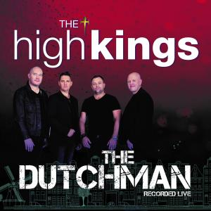 Album The Dutchman from The High Kings