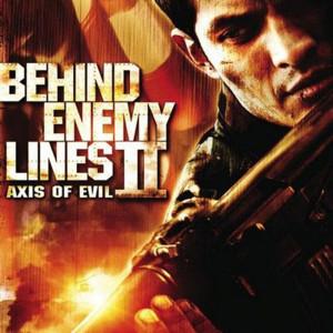 Behind Enemy Lines 2: Axis of Evil