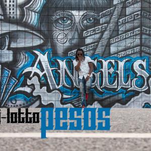 Album Pesos (Explicit) from J-Lotto