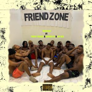 Messiah的專輯FRIEND ZONE (Explicit)