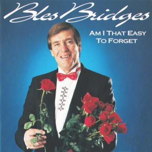 Album Am I That Easy to Forget from Bles Bridges