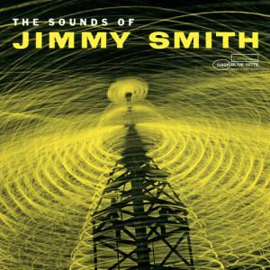 Jimmy Smith的專輯The Sound Of Jimmy Smith