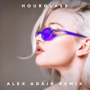 Album Hourglass from Alice Chater
