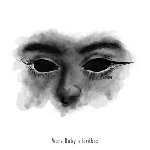 Album Porcelain Single from Mars Baby