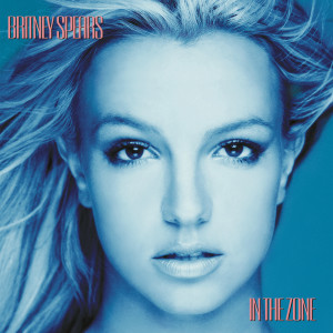 Album In The Zone from Britney Spears