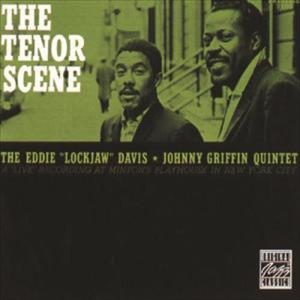 "The Tenor Scene 1997 Eddie ""Lockjaw"" Davis"