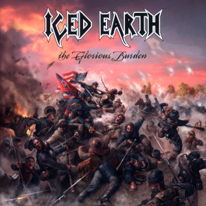 Album The Glorious Burden from Iced Earth