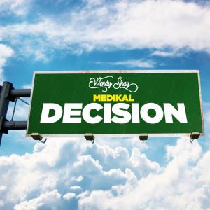 Album Decision from Medikal