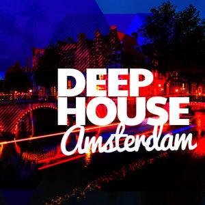 Album Deep House Amsterdam from Ibiza Deep House Lounge