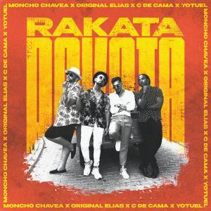 Yotuel的專輯Rakata