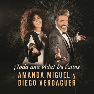 Album ¡Toda Una Vida! De Éxitos from Diego Verdaguer