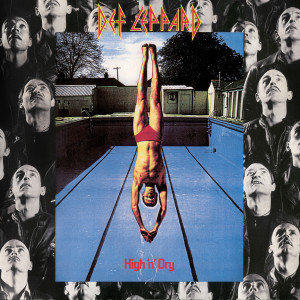 Listen to No No No song with lyrics from Def Leppard