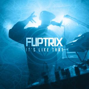 Album It's Like That from Fliptrix