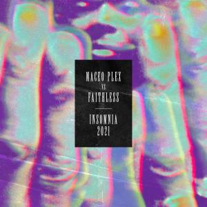 Album Insomnia Remix from Maceo Plex