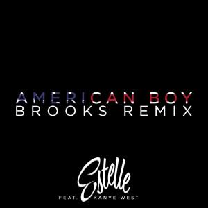 Estelle的專輯American Boy (Brooks Remix) (Explicit)