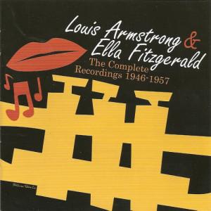 Louis Armstrong的專輯1946/1957