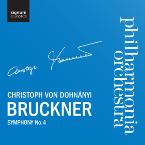 Christoph von Dohnanyi的專輯Bruckner: Symphony No.4, Romantic