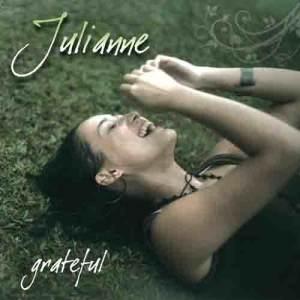 Julianne的專輯Grateful